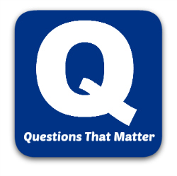 Questions That Matter Logo